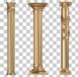 Column PNG