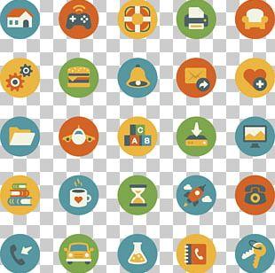Flat Design Icon Design Graphic Design Icon PNG