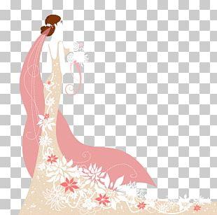 Wedding Invitation Marriage Bride PNG