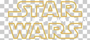 Star Wars Logo Encapsulated PostScript PNG