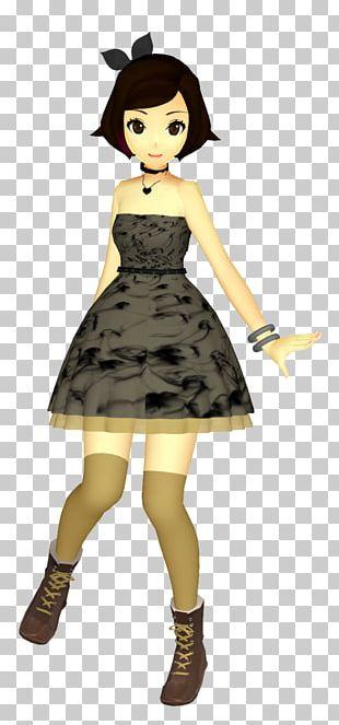 Costume Design Dress Cartoon PNG