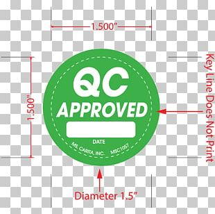 Paper Label Quality Control Quality Assurance PNG