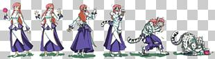 Costume Design Mangaka Homo Sapiens Anime PNG
