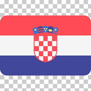 Flag Of Croatia National Flag Coat Of Arms Of Croatia PNG
