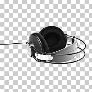 Headphones AKG Acoustics Sound High Fidelity Audio PNG