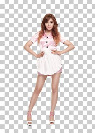 AOA Short Hair K-pop Ace Of Angels Chan Mi PNG