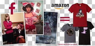 T-shirt Her Interactive Nancy Drew: Ghost Of Thornton Hall Nancy Drew: The Phantom Of Venice PNG