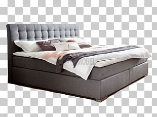 Box-spring Bedroom Mattress Furniture PNG