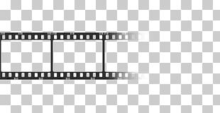 Filmstrip Stock Photography PNG