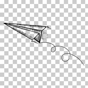 Airplane Stock Photography Drawing Paper Plane PNG