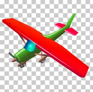 Airplane ICON A5 Icon PNG