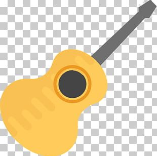 Acoustic Guitar Musical Instruments Computer Icons PNG