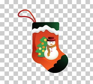 Christmas Stockings Gift Sock Euclidean PNG
