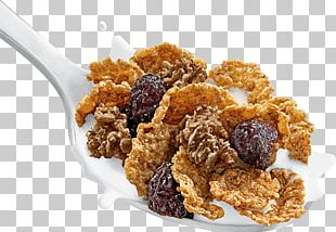 Muesli Breakfast Cereal Food Recipe PNG