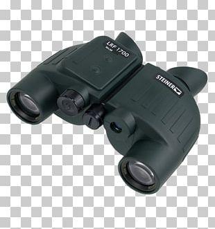 Laser Rangefinder Binoculars STEINER-OPTIK GmbH Optics Range Finders PNG