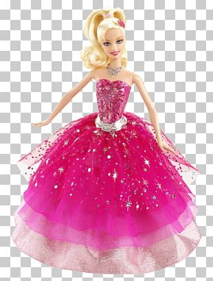 Barbie: A Fashion Fairytale Amazon.com Ken Doll PNG