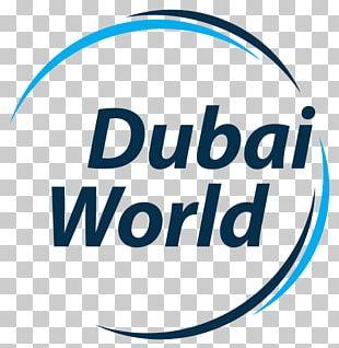 Dubai Drydocks The World Dubai World Logo Business PNG
