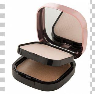 Highlighter Cosmetics Make-up Artist Face Powder PNG