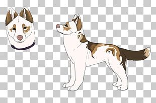 Whiskers Siberian Husky Dog Breed Puppy Cat PNG
