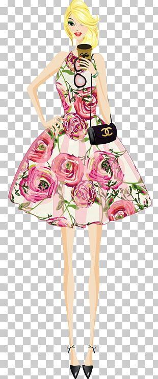 Chanel Fashion Design Perfume PNG