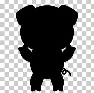 Domestic Pig Silhouette Sheep PNG