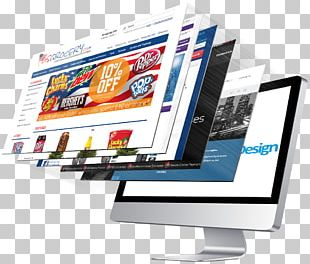 Responsive Web Design Website Web Development PNG