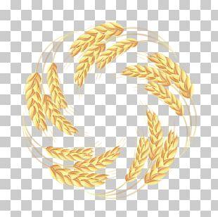Wheat Ear Whole Grain Food Grain PNG