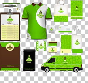 Corporate Identity Business Graphics Promotional Merchandise Design PNG