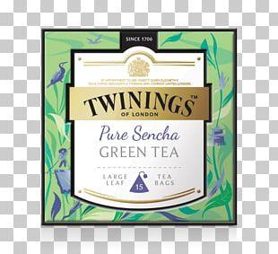 Earl Grey Tea Green Tea English Breakfast Tea Twinings PNG