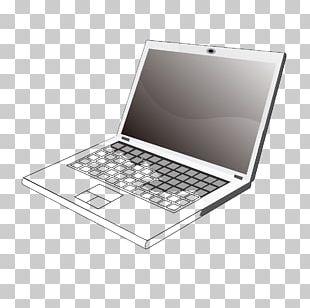 Laptop Computer Monitor PNG