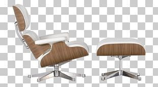 Eames Lounge Chair Wood Charles And Ray Eames Vitra PNG