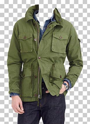 Jacket J.Crew Parka Fashion Coat PNG