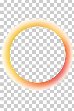 Light Aperture Halo Icon PNG