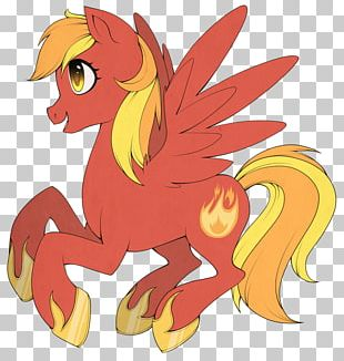 Pony Horse Pegasus Adoption PNG