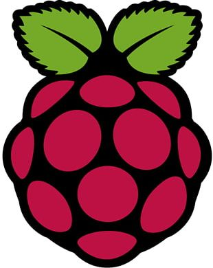 Raspberry Pi Logo Single-board Computer PNG