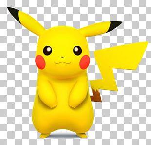 Super Smash Bros. For Nintendo 3DS And Wii U Super Smash Bros. Brawl Mario Pikachu PNG