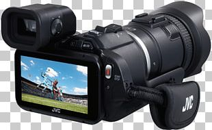 Video Cameras JVC 1080p Frame Rate PNG