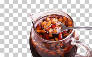 Ginger Tea Brown Sugar Moisture PNG