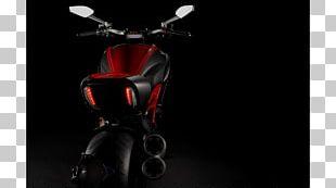 Ducati Diavel Motorcycle Saddlebag Ducati Monster PNG