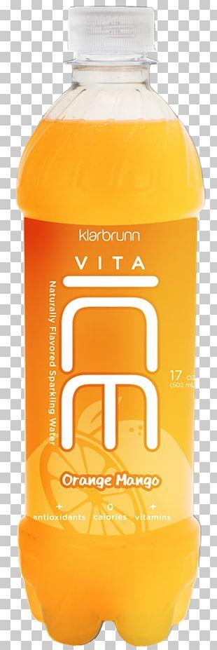 Orange Drink Orange Juice Orange Soft Drink PNG