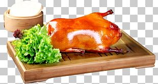 Beijing Peking Duck Quanjude Chinese Cuisine Barbecue Chicken PNG