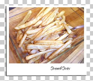 French Fries French Cuisine PNG
