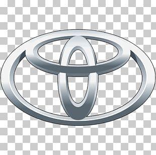 Toyota Camry Car Toyota FJ Cruiser Logo PNG