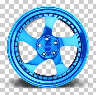 Ford Mustang SVT Cobra Car Wheel PNG