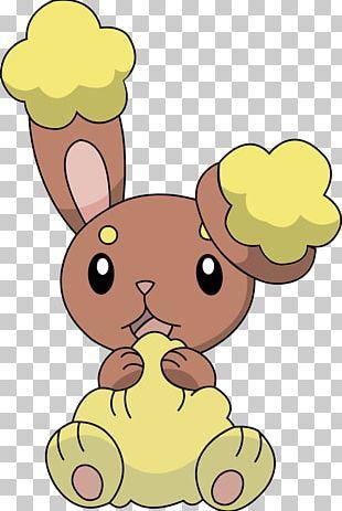 Pokémon X And Y Pikachu Pokémon GO Pokémon Battle Revolution Buneary PNG