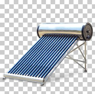 Solar Water Heating Solar Energy Solar Power Solar Panels PNG