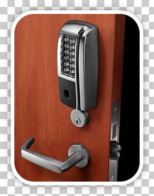 Assa Abloy Mortise Lock Builders Hardware Electronic Lock PNG