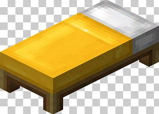 Minecraft Bed Size Platform Bed Bedroom PNG
