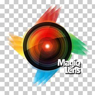 Camera Lens Photography Kenya Logo PNG