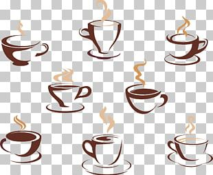Coffee Tea Cafe Hot Chocolate PNG